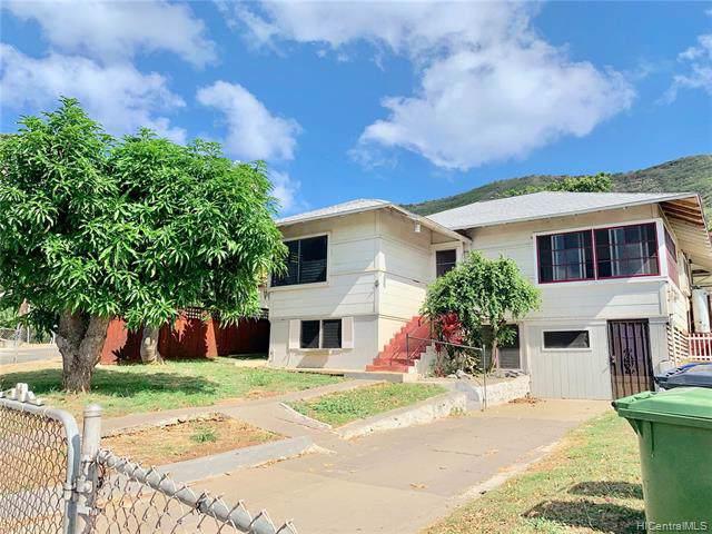 3347 Monsarrat Avenue, Honolulu, HI 96815 (MLS #201926093) :: Elite Pacific Properties