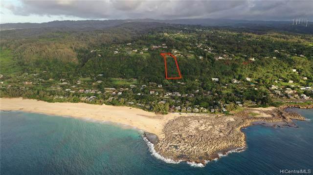 59-370 Makana Road, Haleiwa, HI 96712 (MLS #201928618) :: Elite Pacific Properties