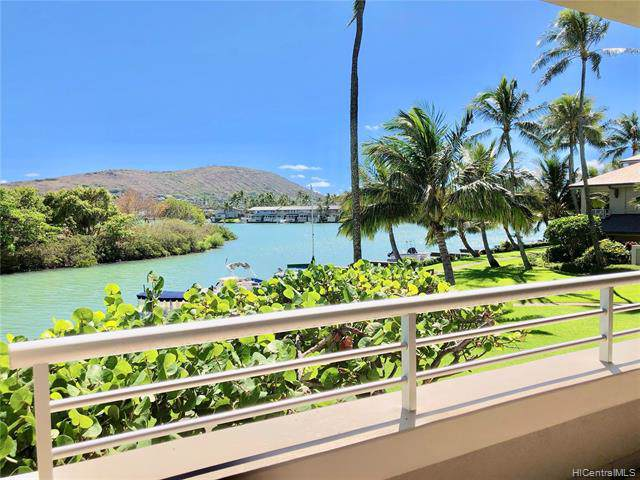 1 Keahole Place #3213, Honolulu, HI 96825 (MLS #201930703) :: Keller Williams Honolulu