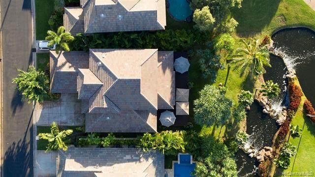 92-1017T Koio Drive S-23, Kapolei, HI 96707 (MLS #201932645) :: Elite Pacific Properties