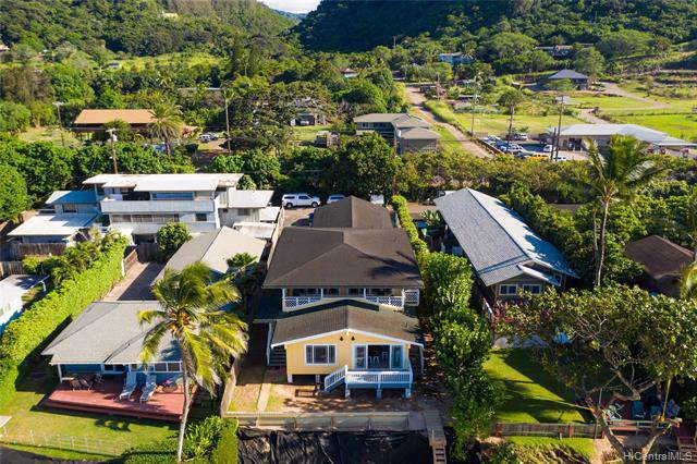 59-155 Ke Nui Road, Haleiwa, HI 96712 (MLS #201932755) :: The Ihara Team