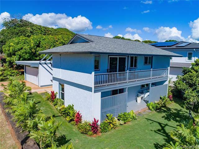 3862 Maunaloa Avenue, Honolulu, HI 96816 (MLS #201933111) :: The Ihara Team