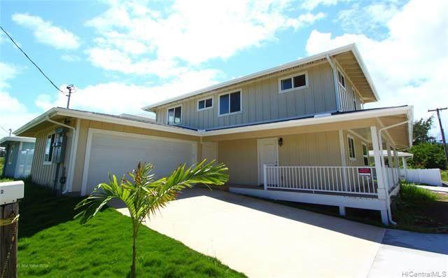 56-458 Kamehameha Highway - Photo 1