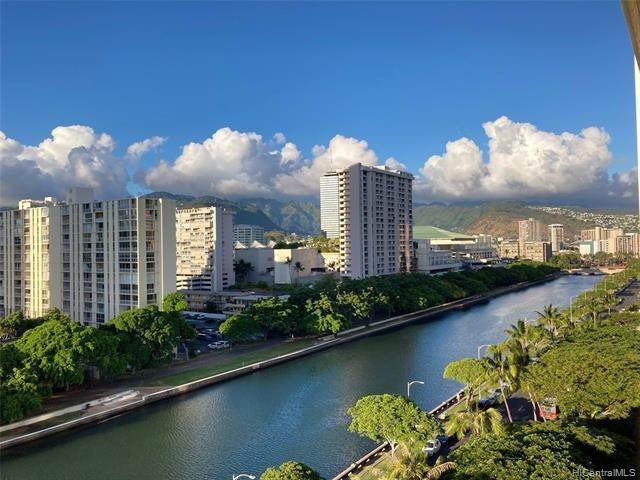 1676 Ala Moana Boulevard - Photo 1