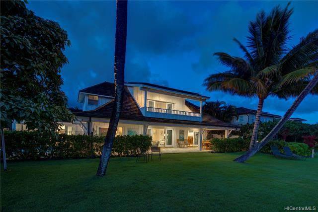 210 Paiko Drive, Honolulu, HI 96821 (MLS #202004432) :: Island Life Homes
