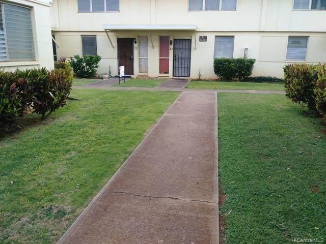 91-593 Kuilioloa Place - Photo 1