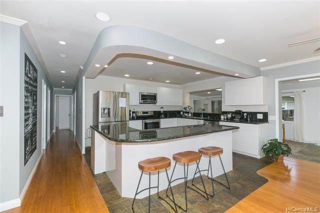 58-137 Mamao Street, Haleiwa, HI 96712 (MLS #202010788) :: Corcoran Pacific Properties