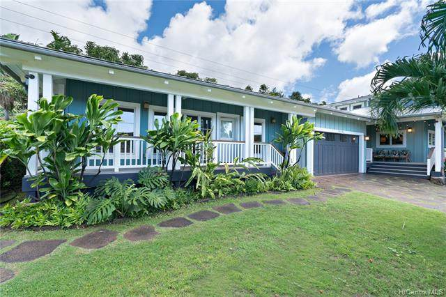 58-200 Napoonala Place, Haleiwa, HI 96712 (MLS #202011417) :: Corcoran Pacific Properties