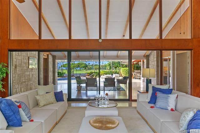1173 Waiholo Place, Honolulu, HI 96821 (MLS #202014312) :: Elite Pacific Properties