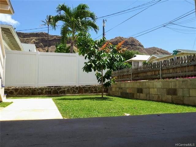 3016 Holei Street, Honolulu, HI 96815 (MLS #202018802) :: Corcoran Pacific Properties