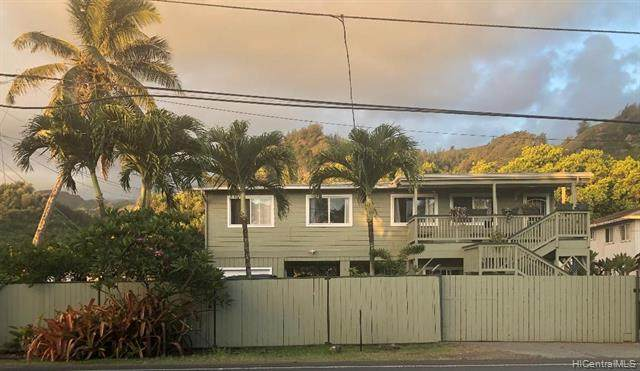 55-002 Kamehameha Highway, Laie, HI 96762 (MLS #202019987) :: The Ihara Team