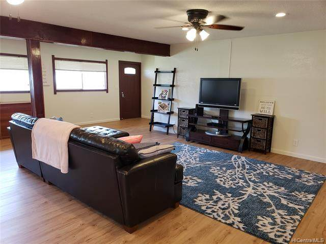 55-504 Moana Street, Laie, HI 96762 (MLS #202025377) :: The Ihara Team
