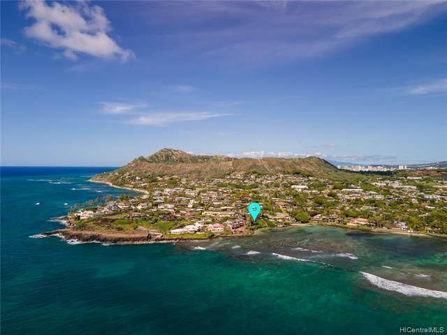 4074 Puu Eleele Place, Honolulu, HI 96816 (MLS #202029108) :: Corcoran Pacific Properties