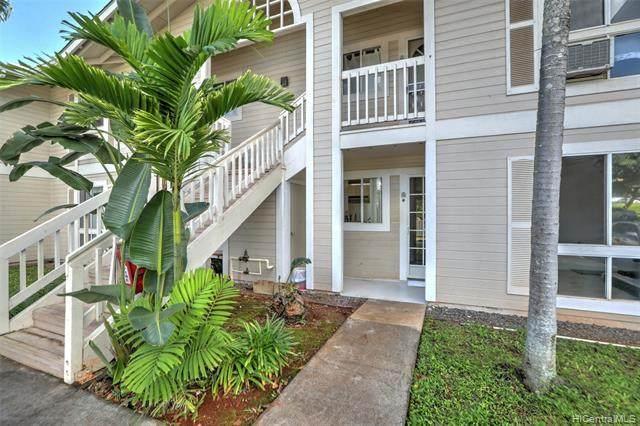 94-644 Lumiaina Street Bb102, Waipahu, HI 96797 (MLS #202029364) :: Corcoran Pacific Properties