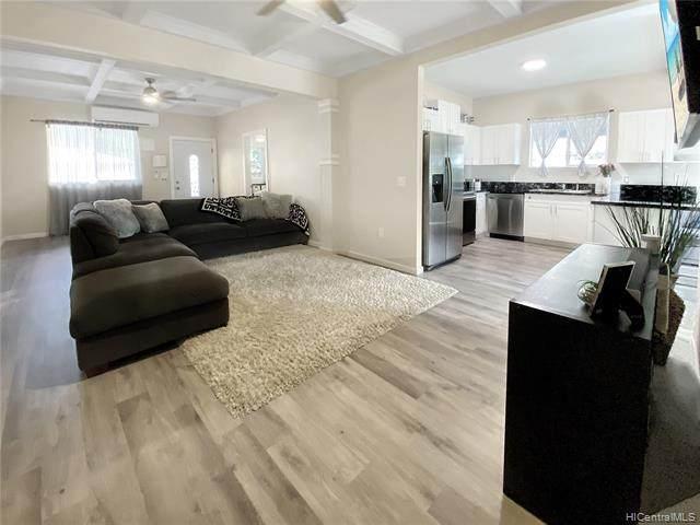 99-241 Ulune Street, Aiea, HI 96701 (MLS #202029822) :: Corcoran Pacific Properties