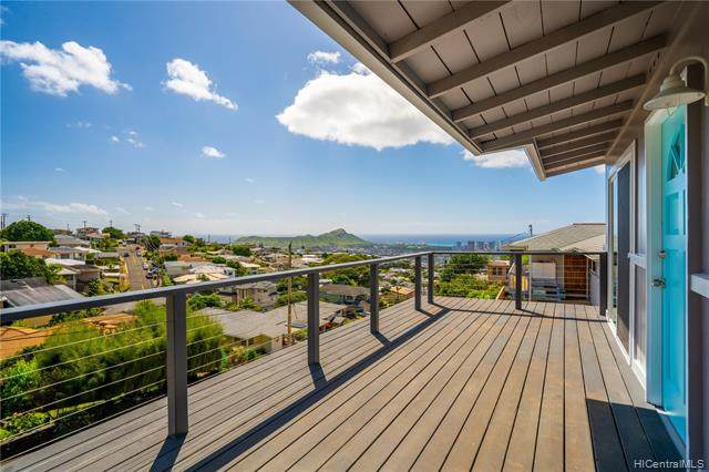 2028 Oswald Street, Honolulu, HI 96816 (MLS #202101678) :: Corcoran Pacific Properties