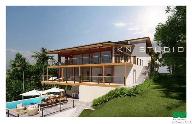 659 Moaniala Street, Honolulu, HI 96821 (MLS #202107624) :: LUVA Real Estate