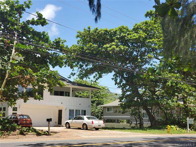 53400 Kamehameha Highway, Hauula, HI 96717 (MLS #202113045) :: Team Lally