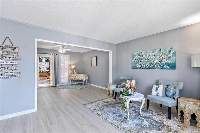 98-1394 D Nola Street A110, Pearl City, HI 96782 (MLS #202124348) :: LUVA Real Estate