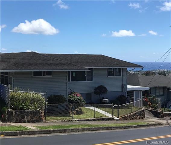 1715 Bertram Street, Honolulu, HI 96816 (MLS #201806995) :: Redmont Living