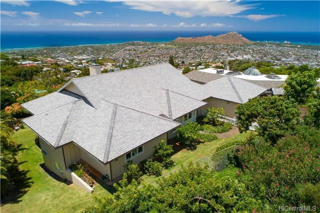 4723 Halehoola Place, Honolulu, HI 96816 (MLS #201817552) :: Elite Pacific Properties