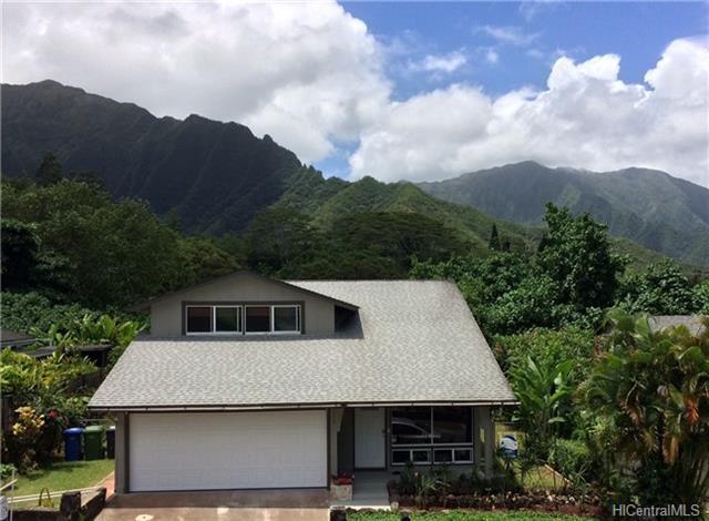 47-712 Hui Alala Street, Kaneohe, HI 96744 (MLS #201821305) :: Redmont Living