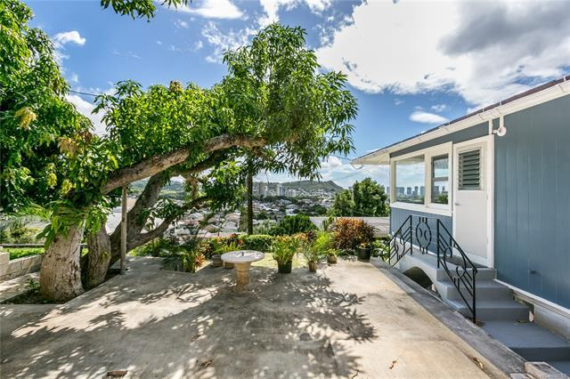2128 Mason Place, Honolulu, HI 96817 (MLS #201827989) :: Keller Williams Honolulu