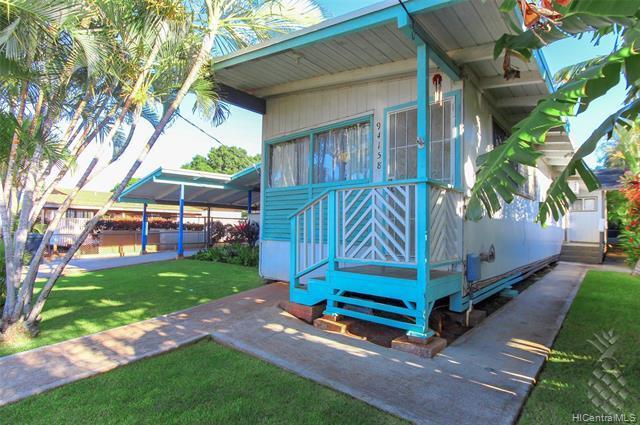 94-158 Haaa Street, Waipahu, HI 96797 (MLS #201828567) :: Keller Williams Honolulu