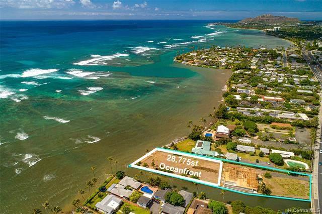 5295 Kalanianaole Highway #3, Honolulu, HI 96821 (MLS #201828688) :: LUVA Real Estate