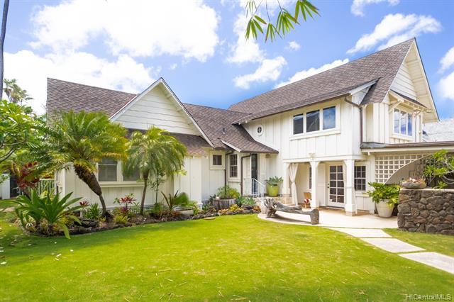 4585 Aukai Avenue, Honolulu, HI 96816 (MLS #201914562) :: Elite Pacific Properties