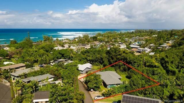 58-346 Kamehameha Highway B, Haleiwa, HI 96712 (MLS #201933367) :: Elite Pacific Properties