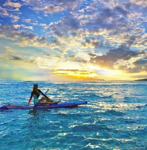 546 Kumukahi Place, Honolulu, HI 96825 (MLS #202006757) :: Team Maxey Hawaii