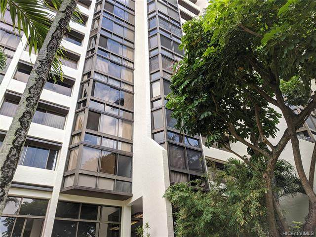 511 Hahaione Street 1/3C, Honolulu, HI 96825 (MLS #202014499) :: Corcoran Pacific Properties