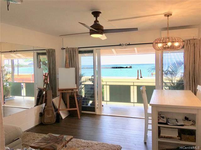 85-933 Bayview Street #202, Waianae, HI 96792 (MLS #202021608) :: Hawai'i Life