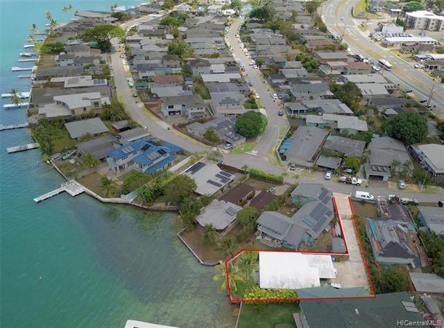 44-279 Mikiola Drive, Kaneohe, HI 96744 (MLS #202024243) :: Island Life Homes