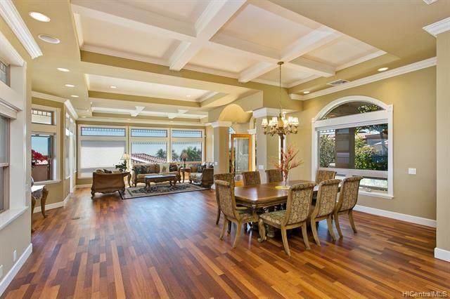 541 Moaniala Street, Honolulu, HI 96821 (MLS #202028212) :: Corcoran Pacific Properties