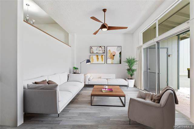 92-1284 Kikaha Street #62, Kapolei, HI 96707 (MLS #202115152) :: Corcoran Pacific Properties