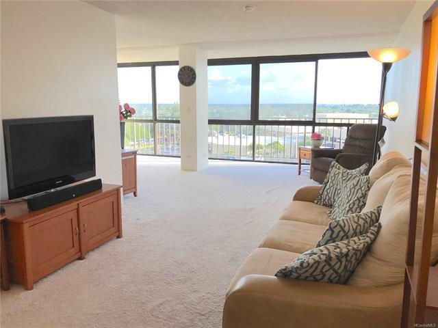 4300 Waialae Avenue B703, Honolulu, HI 96816 (MLS #201725580) :: Elite Pacific Properties