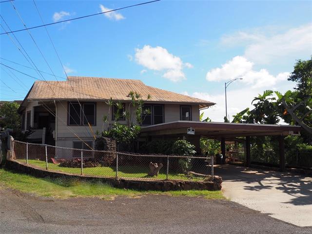 99-241 Ulune Street, Aiea, HI 96701 (MLS #201809966) :: Keller Williams Honolulu