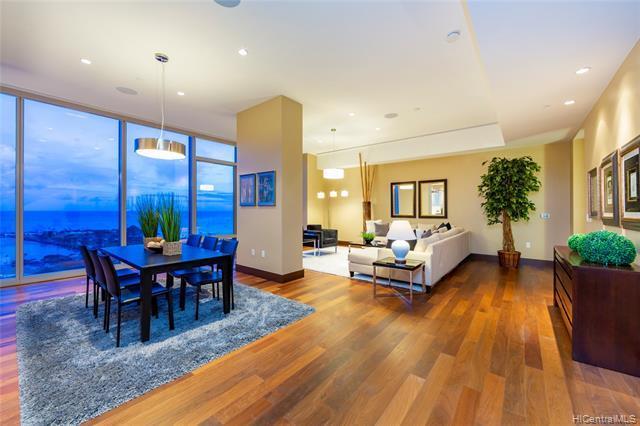 1555 Kapiolani Boulevard Gph 2300, Honolulu, HI 96814 (MLS #201818121) :: Elite Pacific Properties