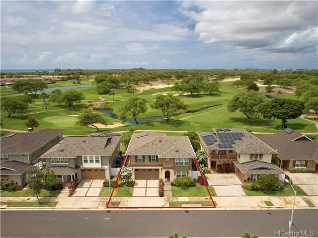 91-1258 Kaiokia Street, Ewa Beach, HI 96706 (MLS #201822348) :: Elite Pacific Properties