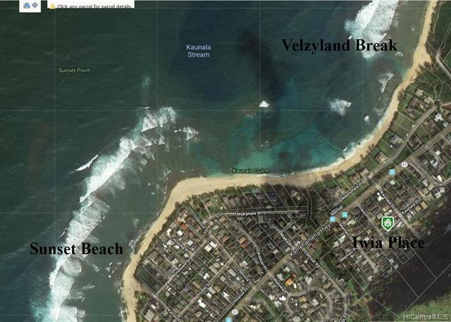 58-118 Iwia Place, Haleiwa, HI 96712 (MLS #201903897) :: Elite Pacific Properties