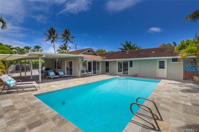 163 Hauoli Street, Kailua, HI 96734 (MLS #201921419) :: Keller Williams Honolulu