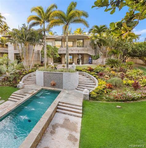 59-069 Hoalua Street, Haleiwa, HI 96712 (MLS #201932623) :: Elite Pacific Properties