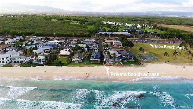 91-069 Fort Weaver Road 3P, Ewa Beach, HI 96706 (MLS #202001749) :: The Ihara Team
