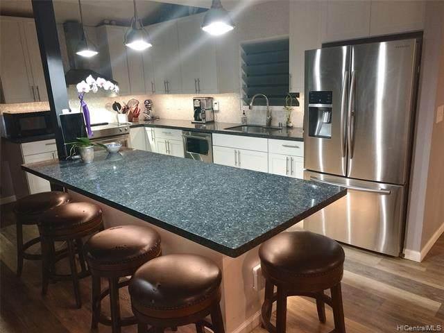 98-439 Pono Street, Aiea, HI 96701 (MLS #202008274) :: Corcoran Pacific Properties
