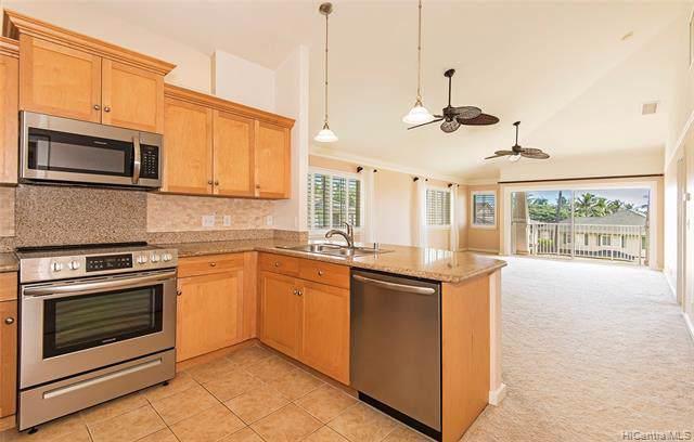 92-1001 Aliinui Drive 30A, Kapolei, HI 96707 (MLS #201906939) :: Elite Pacific Properties