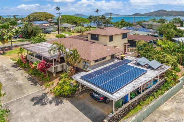 45-036 Waikalua Road A, Kaneohe, HI 96744 (MLS #201913164) :: Elite Pacific Properties