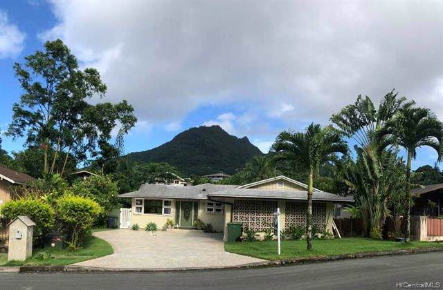 1254 Puualoha Street - Photo 1