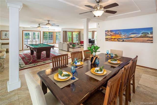123 Kaelepulu Drive, Kailua, HI 96734 (MLS #201923941) :: Elite Pacific Properties